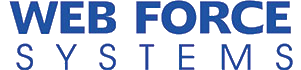 web force logo